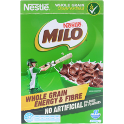 Photo of Nestle Milo Cereal 350g