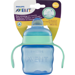 Photo of Philips Avent My Easy Sip Cup 6m+ 200ml