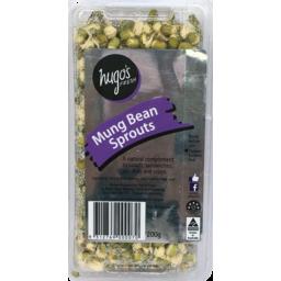Photo of Hugos Mung Beans 200g