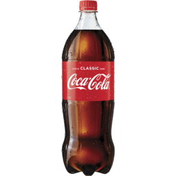 Photo of Coca-Cola