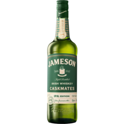 Photo of Jameson Caskmates IPA Edition Irish Whiskey