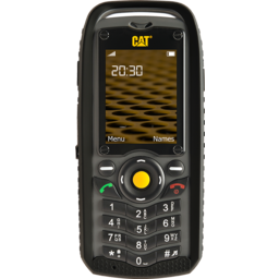 "Photo of Cat B25 2"" Mobile Phone"
