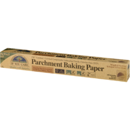 Photo of Parchment Baking Paper Roll (Tcf) 33cmx19.8m