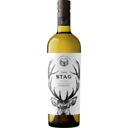 Photo of St Hubert's The Stag Chardonnay