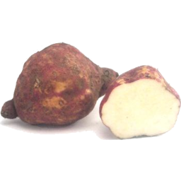 Photo of Purple Sweet Potato (300g)