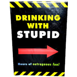 Photo of Drinking With Stupid Game