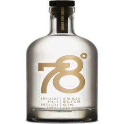 Photo of Adelaide Hills Distillery 78 Gin