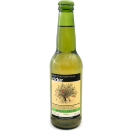 Photo of Seven Oaks Brmbleys Seedlings Cider