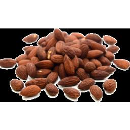 Photo of Bulk Almonds Tamari Conventional