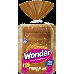 Photo of Wonder Mini Wholemeal 320g