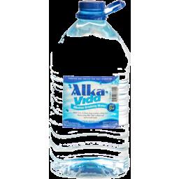 Photo of Alka Vida Water