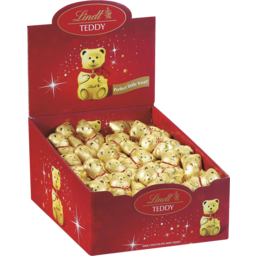 Photo of Lindt Chocolate Teddy 10g