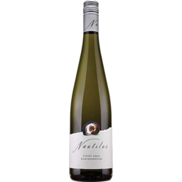 Photo of Nautilus Pinot Gris 750ml