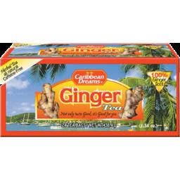 Photo of Caribbean Dreams Ginger Tea