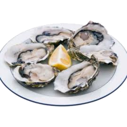Photo of Clamms Oysters 1/2 Doz 6pk