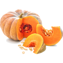 Photo of Pumpkin Whole