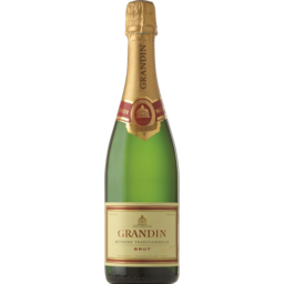 Photo of Grandin Classique Brut Nv