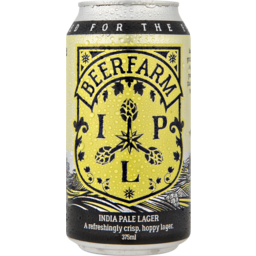 Photo of Beer Farm Ipl Can