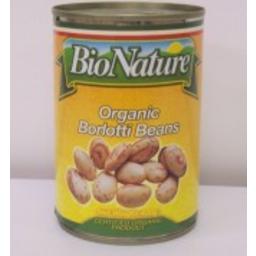 Photo of Bio Nature - Borlotti Beans - 400g