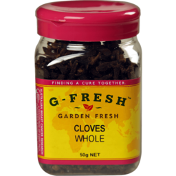 Photo of Gfresh Cloves Whole 50gm