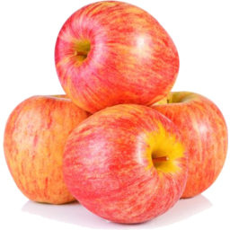 Photo of Apples Royal Gala Organic Kg