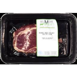 Photo of Belmore Organic Beef Rib Eye Steak