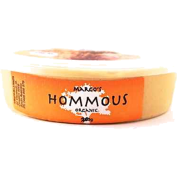 Photo of Hommous 200