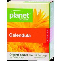 Photo of Planet Organic - Calendula - 25 Tea Bags