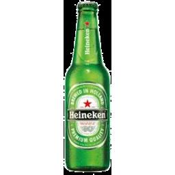 Photo of Heineken Bottles