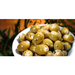Photo of Pesto Stuffed Olives