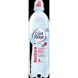 Photo of Cool Ridge Vitamin Water 450ml Restore