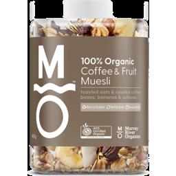 Photo of Murray River Organics Muesli Coffee 400gm