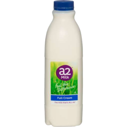 Photo of A2 Milk Full Cream 1
