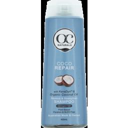 Photo of Oc Naturals Coco Repair Shampoo 400ml