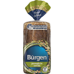 Photo of Burgen Pumpkin Seeds 700g