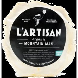 Photo of L'artisan Mountain Man Kg