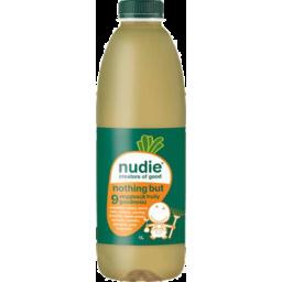 Photo of Nudie N9 Green Vegetable Juice 1lt