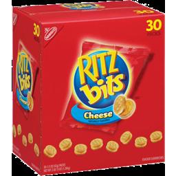 Photo of Ritz Bits Cheese