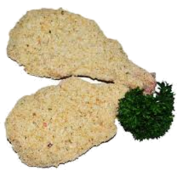 Photo of Lamb Cutlets Crumbed per kg