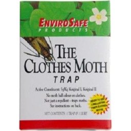 Photo of Enviro Safe - Clothes Moth