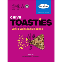 Photo of Fine Fettle Toasties - Chive