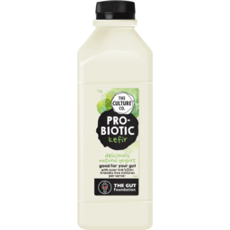 Photo of The Culture Co Probiotic Kefir Yogurt Natural 1kg