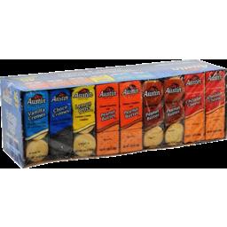 Photo of Austin Cookie Variety Pack