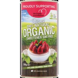 Photo of Sugarless Organic Stevia
