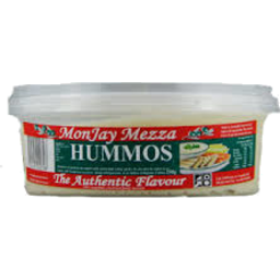 Photo of Monjay Hummos Dip 250g