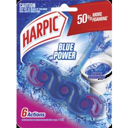 Photo of Harpic Fresh Power Floral Tlt 39gm