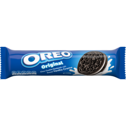Photo of Oreo Original Cookies 133g