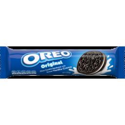 Photo of Oreo Cookie Original 133gm