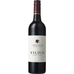 Photo of Vasse Felix Filius Cabernet Merlot