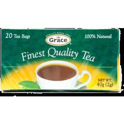 Photo of Grace Finest Quality Tea